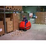 Buster 1100 TTE / TTV