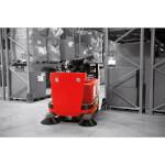 Buster 1300 TTE / TTV / TTD