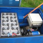 Hawe electrotrekker