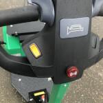 M-trike electrotrekker sta-trekker
