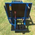Hawe electrowagen 3 traps