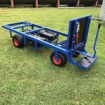 Hawe transportwagen
