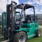Prins Tiger XL 1.5 diesel